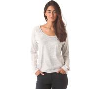 Vintage Fair - Langarmshirt für Damen - Grau