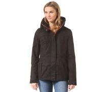 Plenty - Jacke für Damen - Schwarz