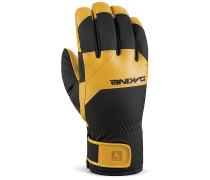 Excursion - Handschuhe für Herren - Gelb