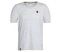 Gelinde gesagt II - T-Shirt für Herren - Grau