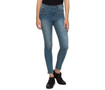 Nightspirita - Jeans für Damen - Blau