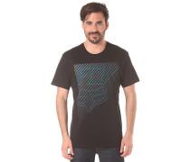 Fractured - T-Shirt für Herren - Schwarz