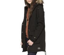 Endure - Funktionsjacke für Damen - Schwarz