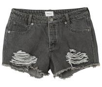 The Bf - Shorts - Schwarz