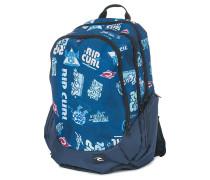 Proschool Heritage Logo - Rucksack für Herren - Blau