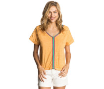 Lennox - T-Shirt - Orange