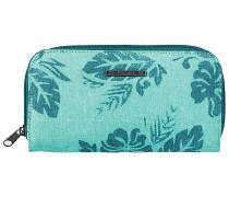 Lumen - Geldbeutel für Damen - Grün