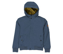 All Day 10k - Jacke für Jungs - Blau