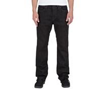 Kinkade - Jeans für Herren - Schwarz