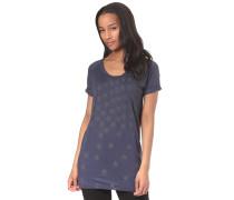 Zky - T-Shirt - Blau