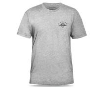 Makers - T-Shirt für Herren - Grau
