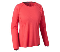 Cap LW Crew - Funktionsunterwäsche für Damen - Pink