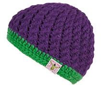 Halina - Mütze für Damen - Lila