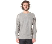 Plated - Sweatshirt für Herren - Grau