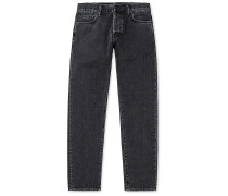 Klondike - Jeans - Schwarz