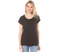 Stylo - T-Shirt für Damen - Schwarz