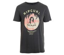Perfect Search - T-Shirt für Herren - Schwarz