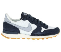 Internationalist - Sneaker - Blau