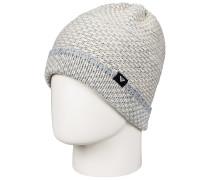 Angie - Mütze für Damen - Grau