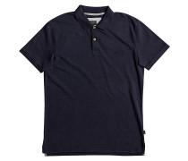 Miz Kimitt - Polohemd für Herren - Blau