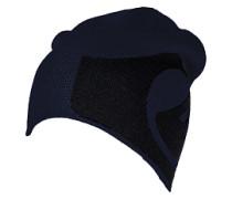M&W - Mütze für Herren - Blau