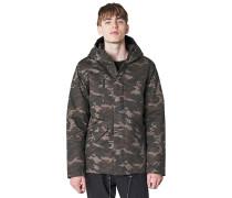 Cornell AOP - Jacke für Herren - Camouflage