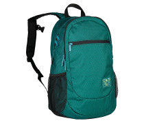 Techpack Two Rucksack - Grün
