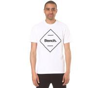 Corp - T-Shirt für Herren - Weiß