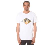 Mumbai - T-Shirt für Herren - Weiß