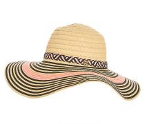 Panama Boho - Hut für Damen - Mehrfarbig
