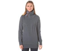 FOXy - Sweatshirt für Damen - Blau