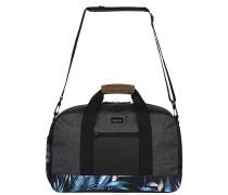 Medium Shelter - Reisetasche für Herren - Grau