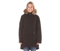Petra - Jacke für Damen - Schwarz