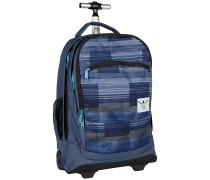 WheelyReisetasche Blau