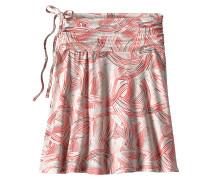 Lithia - Rock für Damen - Pink