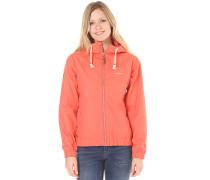 Library Light - Jacke für Damen - Orange