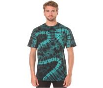 Rupert Washed - T-Shirt für Herren - Grün