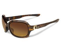 Pulse - Sonnenbrille für Damen - Braun