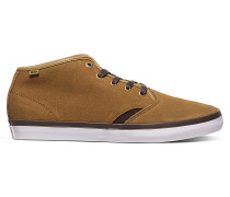 Shorebreak Suede Mid - Sneaker für Herren - Braun