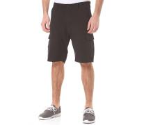 Archie - Shorts für Herren - Schwarz