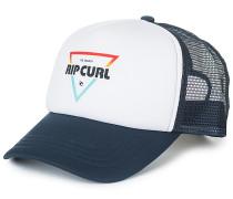 Multi Art - Cap für Jungs - Blau