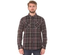 Hawkins - Hemd für Herren - Schwarz