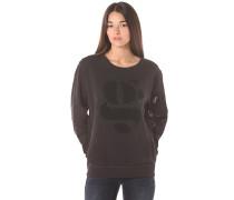 Kember BF Sherland - Sweatshirt für Damen - Schwarz