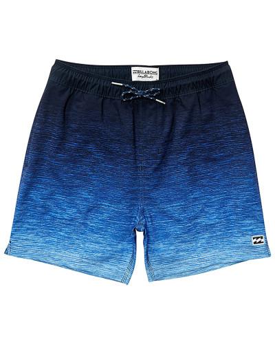 Tripper Stretch Lb - Boardshorts - Blau