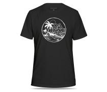 Palm Tides - T-Shirt für Herren - Schwarz