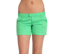 Frochickie 5 giant - Shorts für Damen - Grün