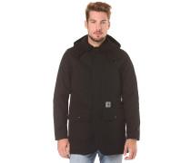 Smith - Mantel für Herren - Schwarz