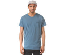 Icon Pocket - T-Shirt für Herren - Blau