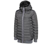 Layata Down - Jacke für Damen - Grau