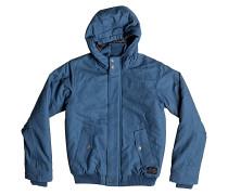 Brook Sdwr - Jacke für Jungs - Blau